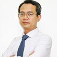 Ông Đoàn Trọng Việt - CEO Hicon