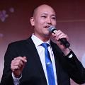 Ông Tăng Văn Khanh – TGĐ Công ty CPĐT K&G Việt Nam