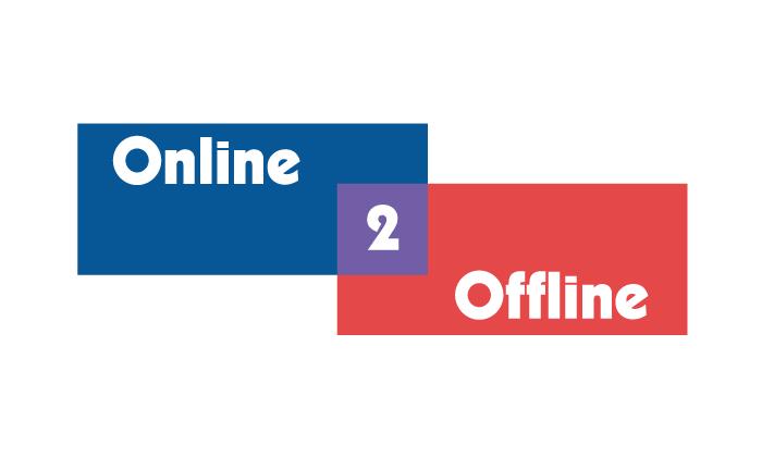 Giải pháp O2O GHD - Hoàn toàn khác biệt cho mô hình bán hàng kết hợp trực tuyến và ngoại tuyến