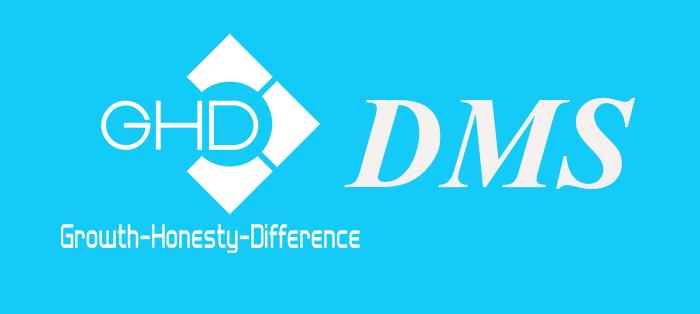 GHD-DMS giúp quản lý kênh phân phối của DN