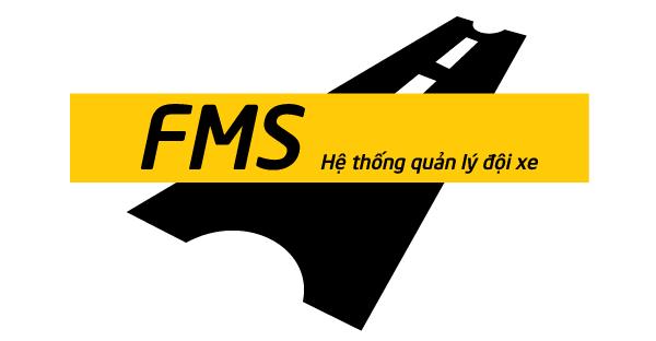Phần mềm quản lý xe FMS