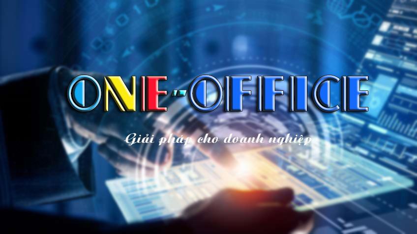 OneOffice - Giải pháp thông minh và hiệu quả cho doanh nghiệp